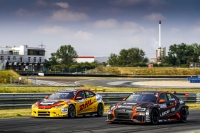 2019-2019 Oschersleben Qualifying---2019 TCR EUR Oschersleben Qualifying, 50 Tom Coronel-55 Santiago Urrutia