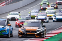 2019-2019 Red Bull Ring Race 1---2019 TCR EUR Red Bull Ring R1, 123 Daniel Lloyd_08